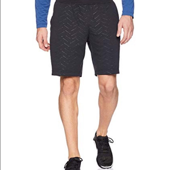 Under Armour Other - Under Armour Coldgear Reactor Training Shorts
